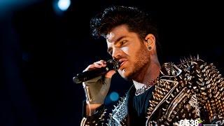 538LIVE XXL: Adam Lambert - Ghost Town