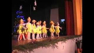 Dansul ratustelor din BALAN