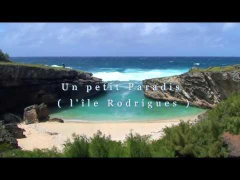 L'île Rodrigue (Un petit Paradis)