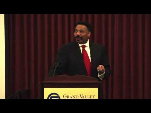 Unity and the Kingdom-minded Church | Dr. Tony Evans