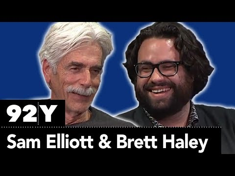 "Sam Elliott and Brett Haley on ""The Hero"": Reel Pieces with Annette Insdorf Mp3"
