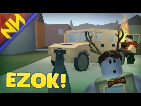Ezok Roblox Ezok Ends Us All Apocalypse Rising Kin Reborn Youtube