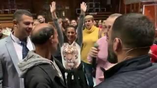 Конференция Венгрия «Исцеление, освобождение, чудеса» Андрей Лапенюк 2019