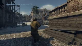 Прохождение с другой стороны - Mafia II - 1 глава
