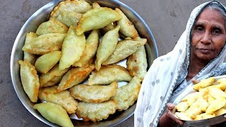 Gambar cover Chicken Puli Pitha Recipe prepared by our Granny | Delicious Indian Food Recipes