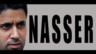PSG Stories Episode 1: Who is Nasser Al-Khelaifi?