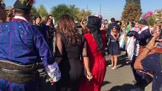 Kat Andr Wedding