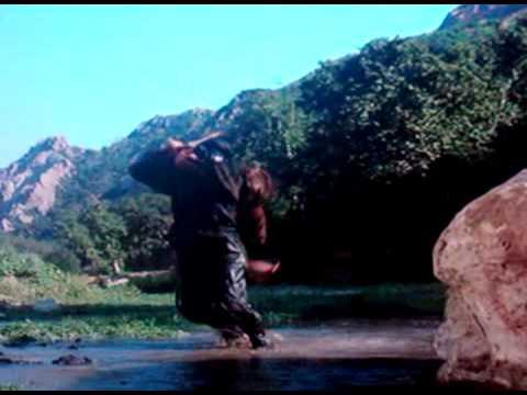 kung fu: caine v. ninja