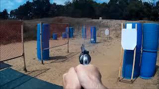 1st Revolver - 2018 Cheely Custom Gunworks Area 5 Championship