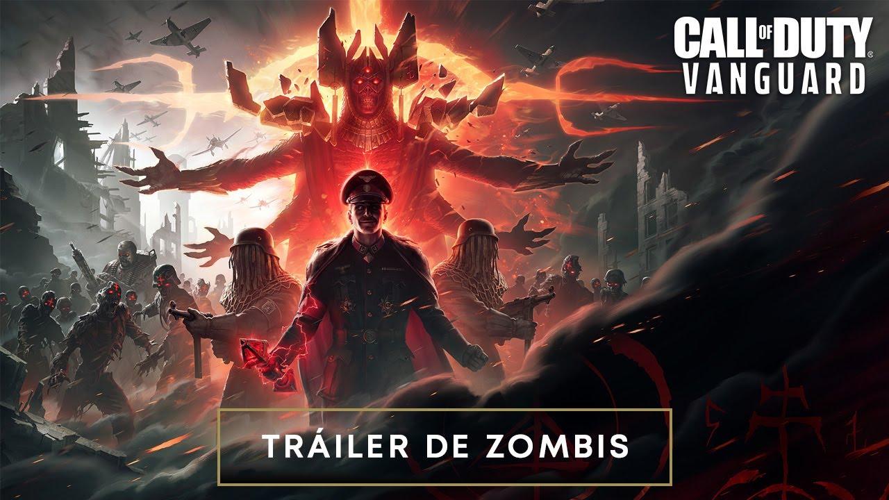 Download Tráiler de Zombis | Call of Duty®: Vanguard