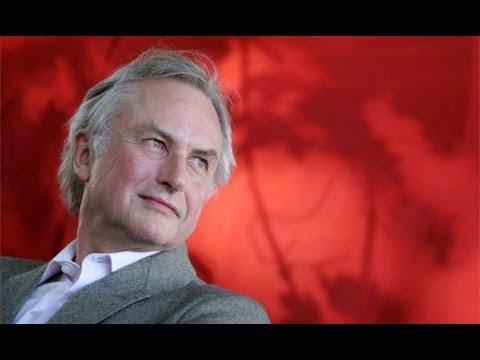 Richard Dawkins: All aboard the Atheist Bus Campaign