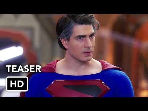 DCTV Crisis on Infinite Earths Teaser (HD) The Flash, Arrow, Supergirl, Batwoman, Legends