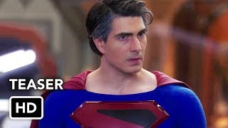 Bekijk teaser trailer Crisis on Infinite Earths (Arrowverse crossover)