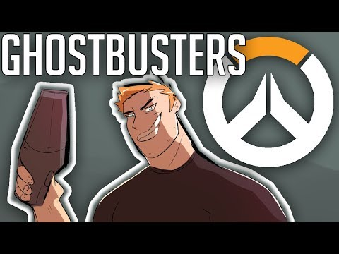 Ghostbusters | Overwatch Comic Dub