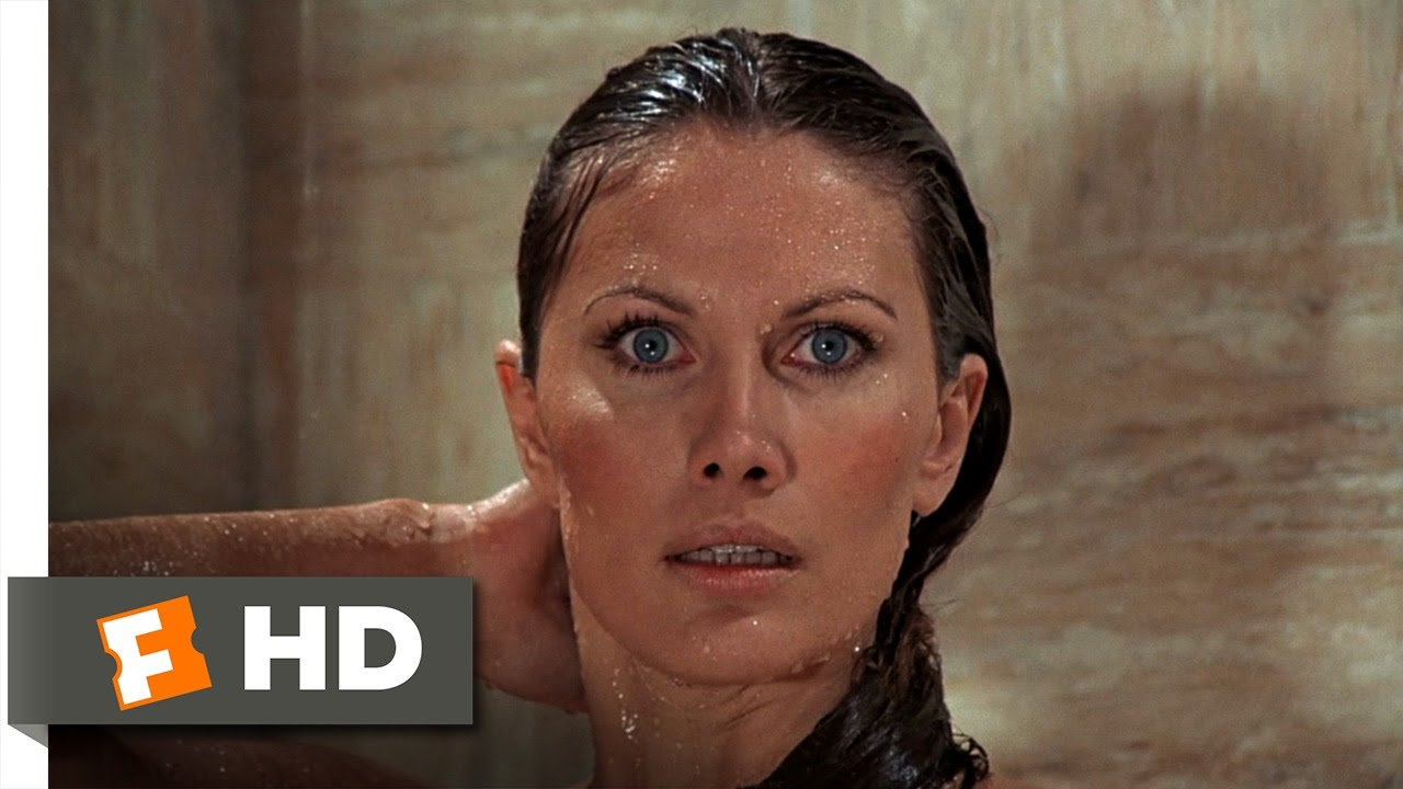 The Man With The Golden Gun 1 10 Movie Clip Meeting Andrea 1974 Hd You