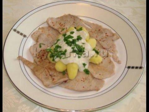 Домашний сыр с благородной белой плесенью - кулинарный рецепт