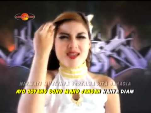 Nella Kharisma - Goyang Dong Mang (Official Music Video) - The Rosta - Aini Record