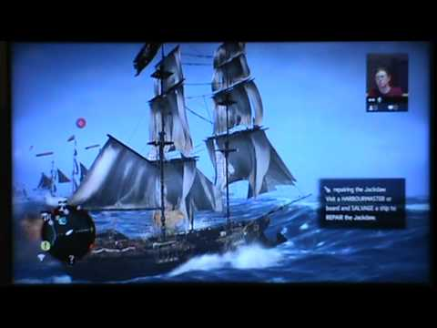 Assassin's Creed IV: Black Flag Pt11 - Royal Convoy