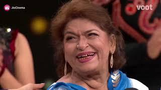 Saroj Khan, Madhuri Dixit | Dance Deewane | Full episode on JioCinema Thumb