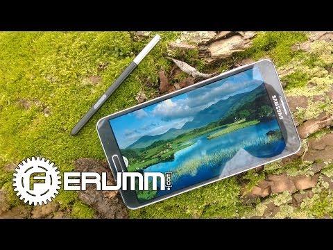 Samsung Galaxy Note 3: 5 причин купить - сильные места. Почему Galaxy Note 3 лучший от FERUMM.COM