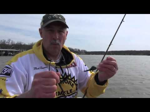 2016 Show #11: Lake of the Ozarks Crappie Trolling