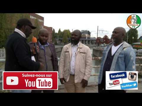 59ème FÊTE NATIONALE DE LA REPUBLIQUE DE CENTRAFRIQUE: BIENTÔT SUR CIBENELUX TV
