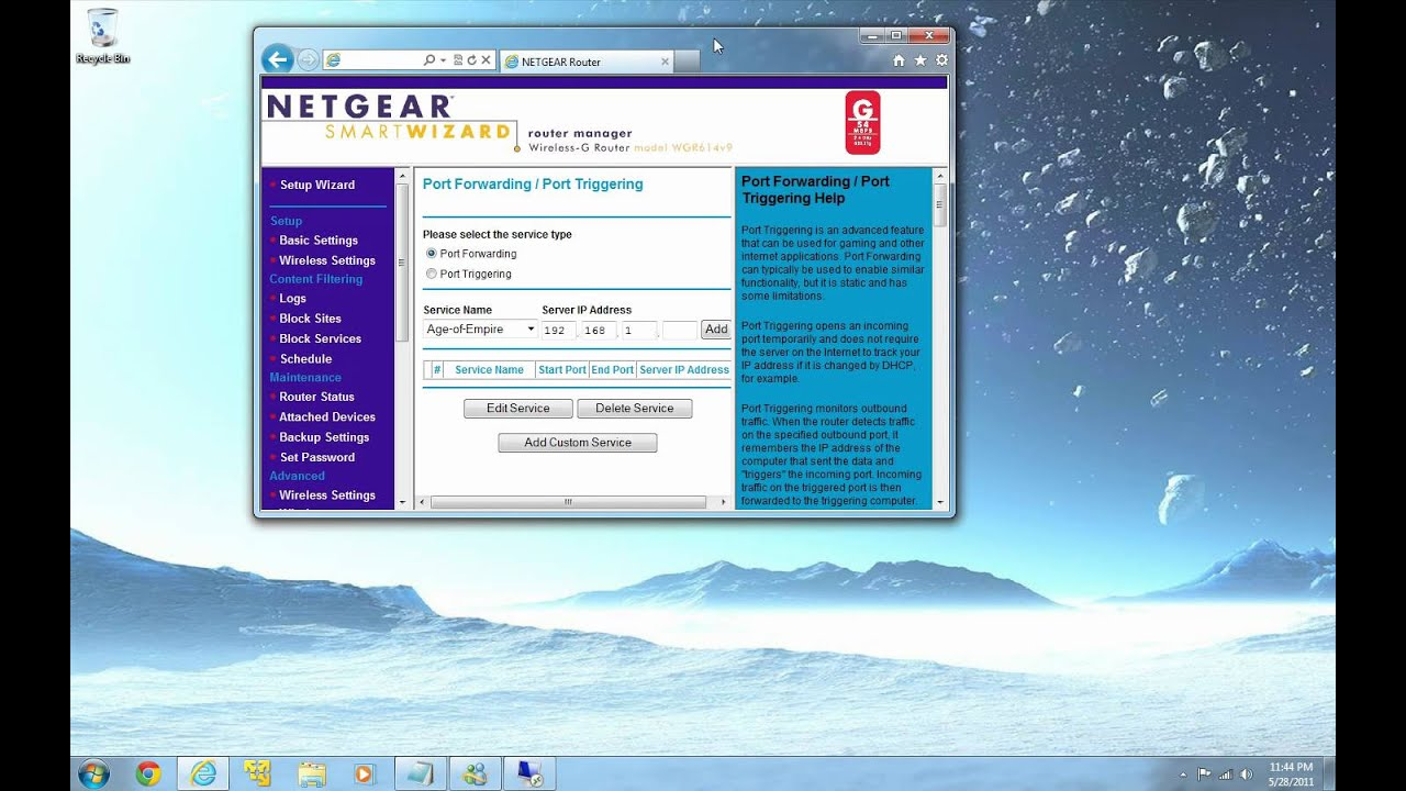 Remote Desktop Over Internet on Windows 7(Step by Step Detailed Tutorial)