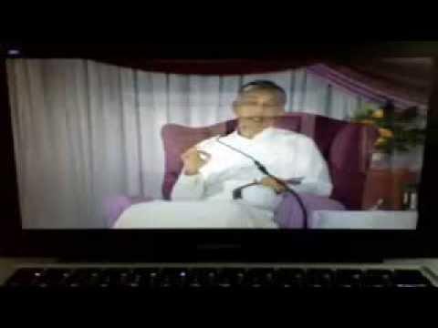 Gnani Purush Dadashri: Atmagnani Deepakbhai:  Ahimsa Non Violence Parayan April 17 2014 UK