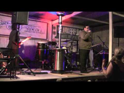 """The Larry Davis Experience - """"Everlong"""" Cover (Foo Fighters)"""