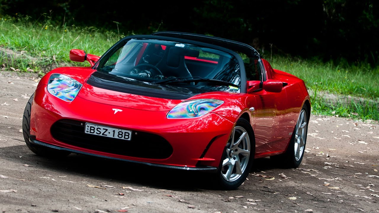 The Top Electric Cars You Can Buy Now Youtube