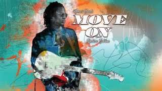 Omari Banks - Move On
