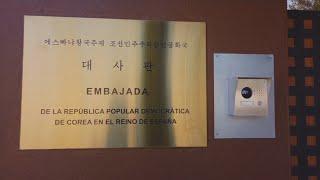 """""""北대사관 김일성·김정일 초상화 내가 깼다"""" / 연합뉴스TV (YonhapnewsTV)"""