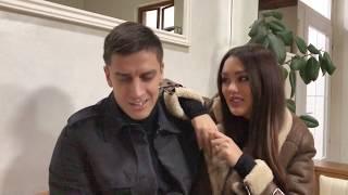 Ana Korać i David Dragojević pričaju o veridbi i pehu koji su imali - 04.12.2019.