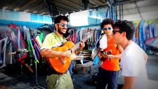 El Caribefunk & Cheo, La Pregunta J Alvarez Cover + Freestyle