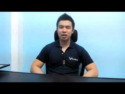 My Success Story in Vmobile - John Jester Ching