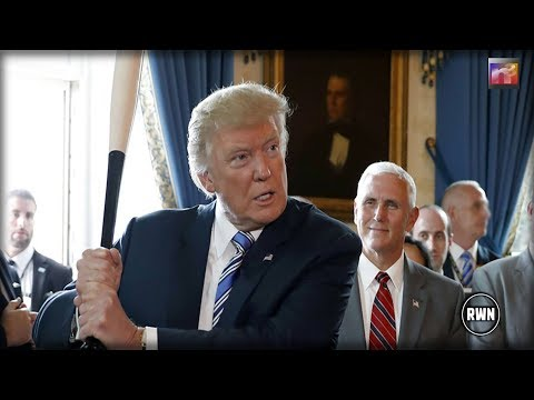 Former CIA Director Threatened Trump With Nasty Ultimatum, Donald Drops The Presidential Hammer!
