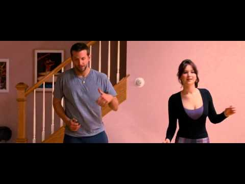 Silver Linings Playbook - The Dance (1)