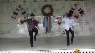 Fantaziya Ukrainian Dance Ensemble - Naj Laso Mange (gypsy Dance)