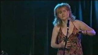 Eddi Reader - Allelujah - Live At The Basement