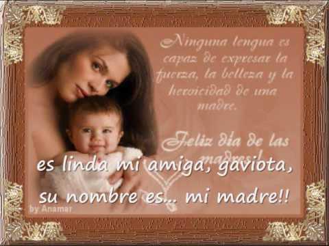 SEÑORA,SEÑORA  /  MAMÁ HOY QUIERO DECIR