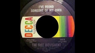 Free Movement - I
