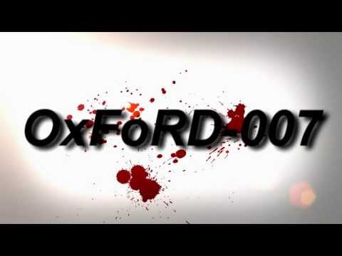 Intro OxFoRD 007 With Team Hacker Algeria