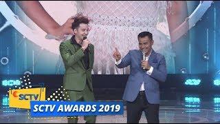 Download Cie Ciee Stefan William Kasih Lagu Ini untuk Natasha Wilona | SCTV Awards 2019