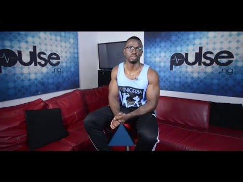 Pulse TV One On One With The CEO Fit Nigeria, Obinna Udora   Pulse TV