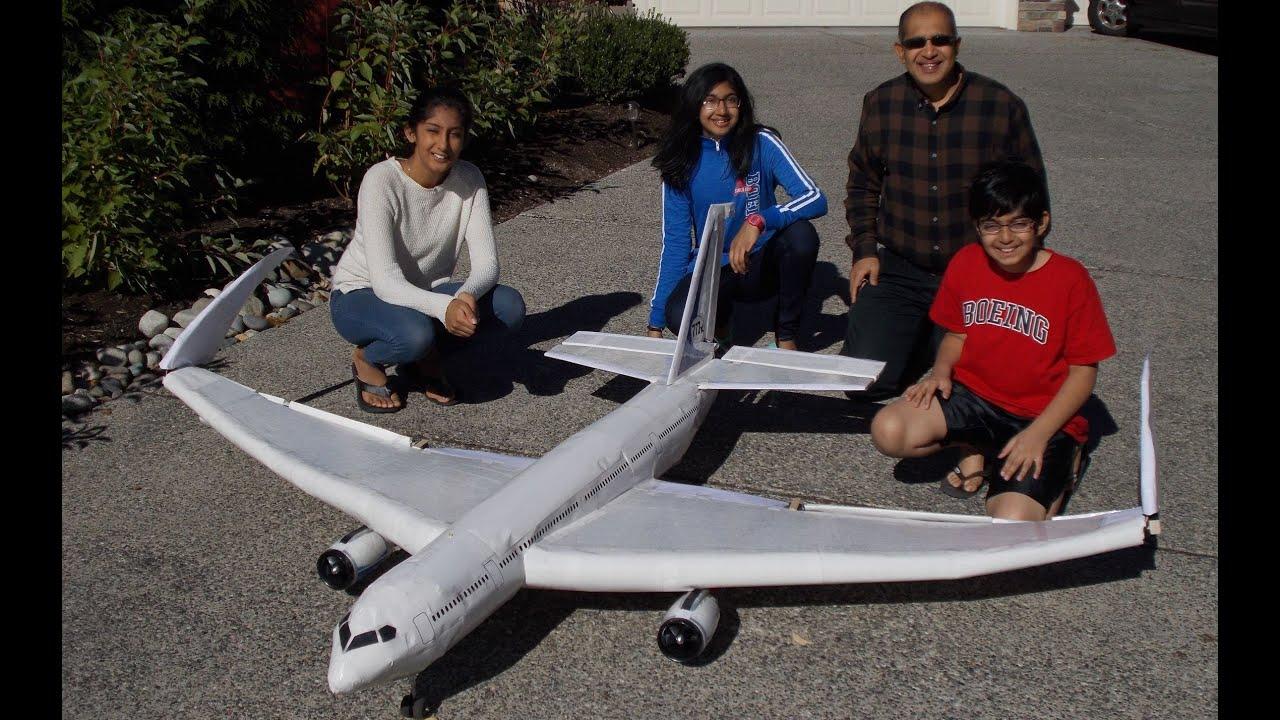 Youtube boeing 777x first flight