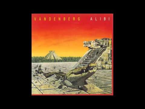 Vandenberg - Alibi (Full Album) - 1985