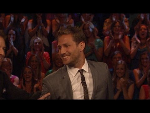 The New 'Bachelor': Who Is Juan Pablo?