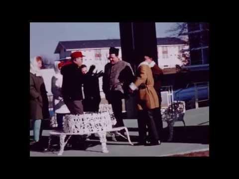 Georgia Avenue Boys Club Movie 1