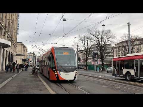 [Genève] - tpg le 17.mars.2018