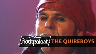 The Quireboys live | Rockpalast | 2007